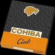 Cohiba Clubs