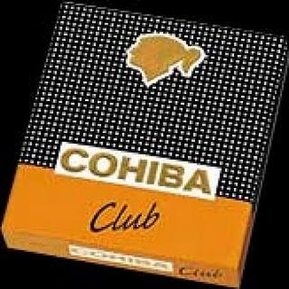 Cohiba Clubs