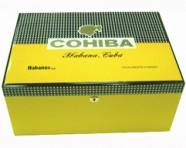 COHIBA HUMIDOR – 50 COUNT