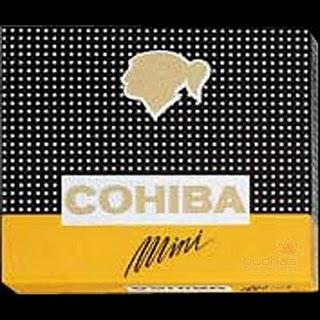 Cohiba Minis