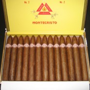 Montecristo No. 2