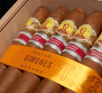 Simones – Exclusivo Canada (L.E. '08)