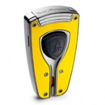 LAMBORGHINI FORZA LIGHTER (YELLOW)