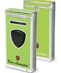 LAMBORGHINI PERGUSA LIGHTER (GREEN)