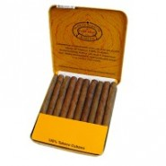 Partagas Minis