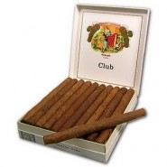 Romeo y Julieta Clubs