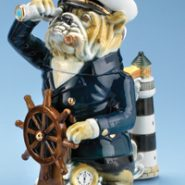 SEA CAPTAIN STEIN