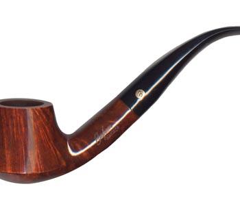Brigham Heritage (5 Dot) Pipe