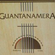 Guantanameralogo