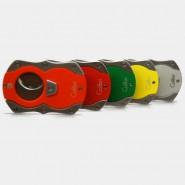 Colibri Cut cigar cutter