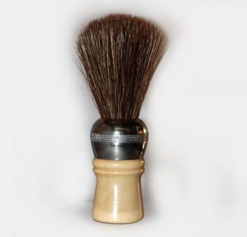 Vie Long Cachurro Pro Horse Hair Brush