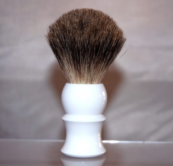 Gold Dachs Badger Hair Shaving Brush