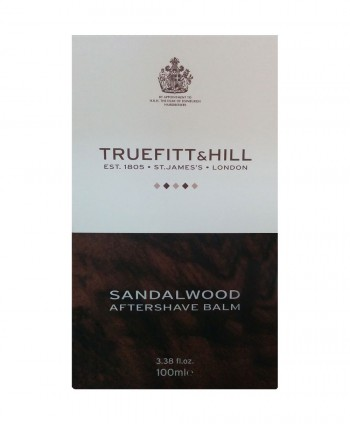 Truefitt Sandalwood Aftershave Balm