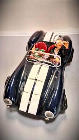 Shelby Cobra (Small)