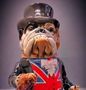 Barrister Bulldog